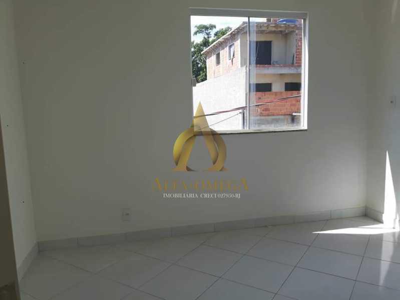 38 - Casa em Condomínio Estrada do Rio Grande,Taquara, Rio de Janeiro, RJ Para Alugar, 3 Quartos, 225m² - AOJ60023L - 19