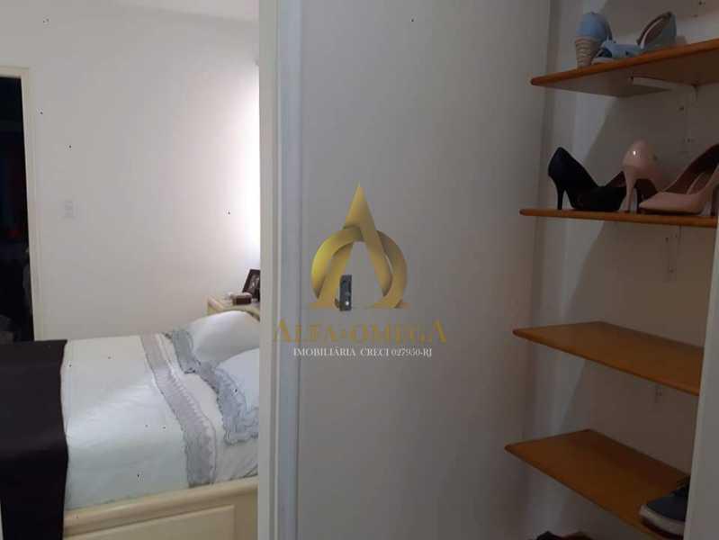 42 - Casa em Condomínio Estrada do Rio Grande,Taquara, Rio de Janeiro, RJ Para Alugar, 3 Quartos, 225m² - AOJ60023L - 7