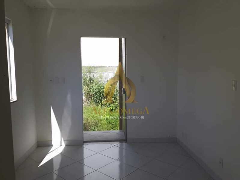 44 - Casa em Condomínio Estrada do Rio Grande,Taquara, Rio de Janeiro, RJ Para Alugar, 3 Quartos, 225m² - AOJ60023L - 20