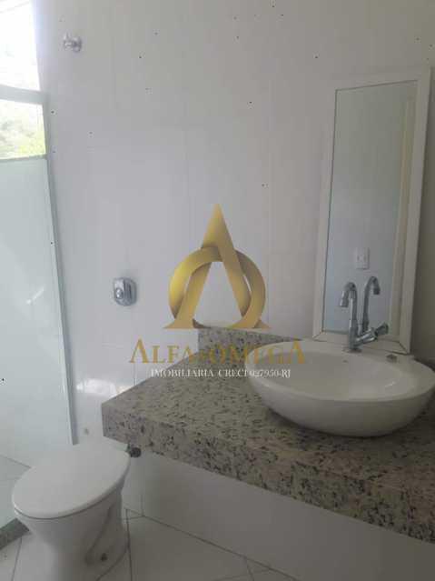 46 - Casa em Condomínio Estrada do Rio Grande,Taquara, Rio de Janeiro, RJ Para Alugar, 3 Quartos, 225m² - AOJ60023L - 15