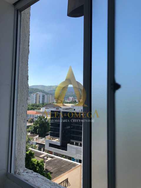 11 - Apartamento Avenida Geremário Dantas,Pechincha, Rio de Janeiro, RJ À Venda, 2 Quartos, 50m² - AOJ20132 - 18