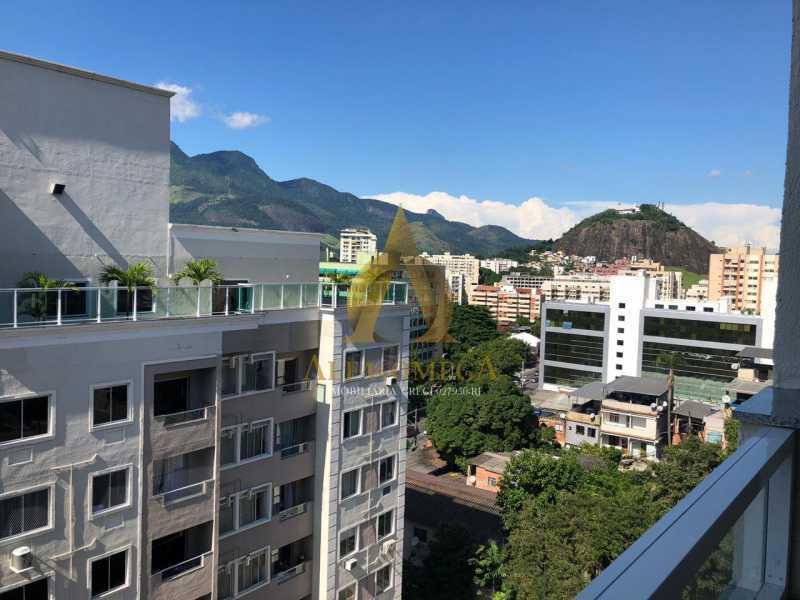 18 - Apartamento Avenida Geremário Dantas,Pechincha, Rio de Janeiro, RJ À Venda, 2 Quartos, 50m² - AOJ20132 - 19