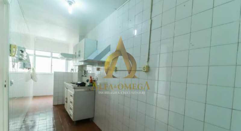4 - Apartamento Estrada Pau-Ferro,Pechincha, Rio de Janeiro, RJ Para Alugar, 2 Quartos, 65m² - AOJ20042L - 7