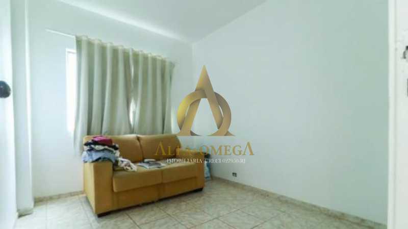 5 - Apartamento Estrada Pau-Ferro,Pechincha, Rio de Janeiro, RJ Para Alugar, 2 Quartos, 65m² - AOJ20042L - 4