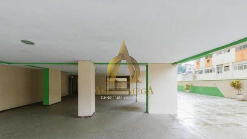 9 - Apartamento Estrada Pau-Ferro,Pechincha, Rio de Janeiro, RJ Para Alugar, 2 Quartos, 65m² - AOJ20042L - 10