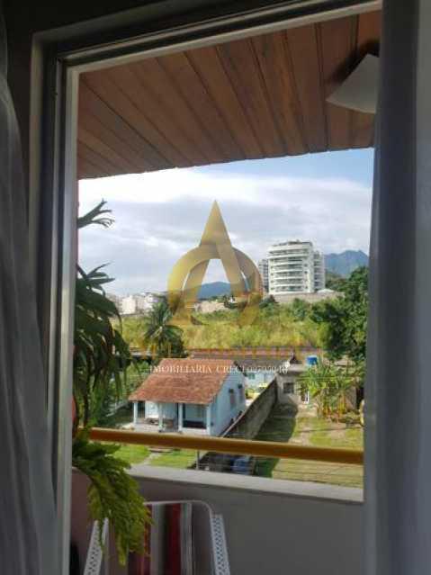 4 - Cobertura Rua Caniu,Pechincha, Rio de Janeiro, RJ À Venda, 3 Quartos, 165m² - AOJ50026 - 18