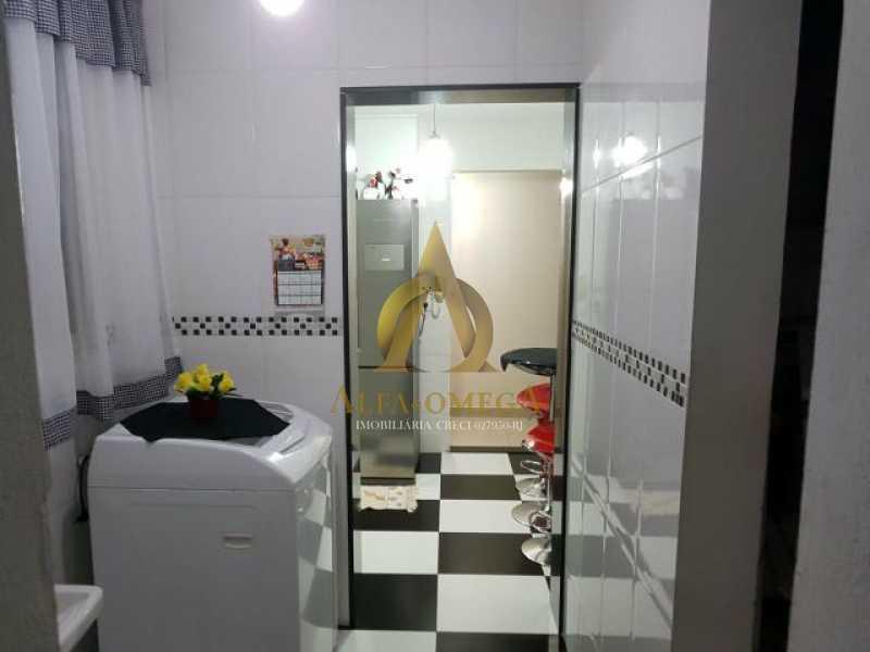 11 - Cobertura Rua Caniu,Pechincha, Rio de Janeiro, RJ À Venda, 3 Quartos, 165m² - AOJ50026 - 16