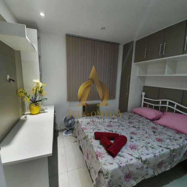 6 - Apartamento Estrada da Boiuna,Taquara, Rio de Janeiro, RJ À Venda, 2 Quartos, 49m² - AOJ20137 - 7