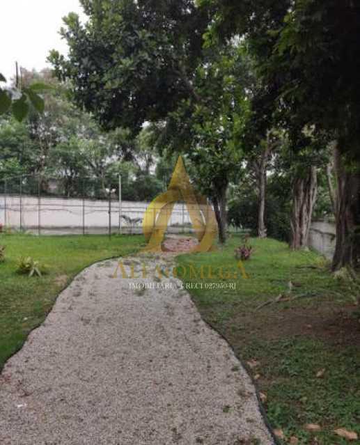 3 - Apartamento à venda Rua Godofredo Viana,Taquara, Rio de Janeiro - R$ 247.000 - AOJ20140 - 19
