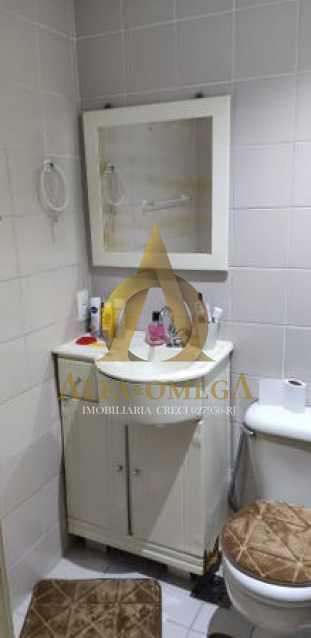 9 - Apartamento à venda Rua Godofredo Viana,Taquara, Rio de Janeiro - R$ 247.000 - AOJ20140 - 10