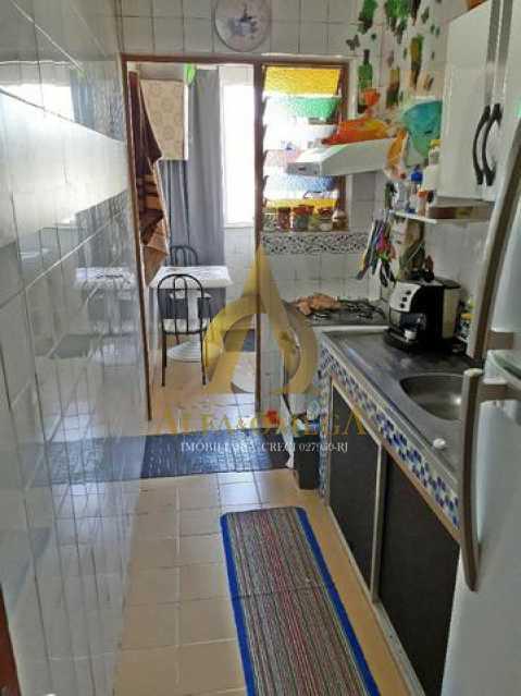 5 - Apartamento Avenida Geremário Dantas,Tanque, Rio de Janeiro, RJ À Venda, 2 Quartos, 55m² - AOJ20141 - 13