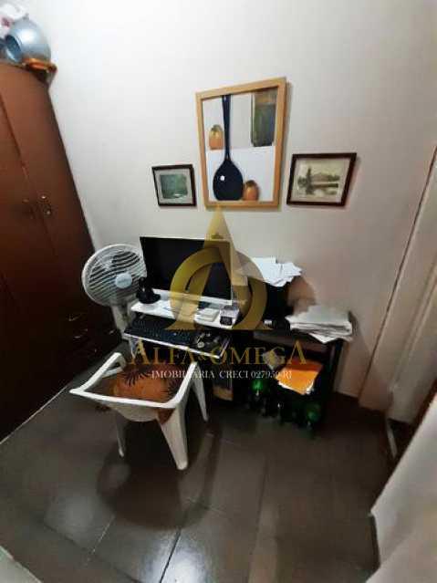 6 - Apartamento Avenida Geremário Dantas,Tanque, Rio de Janeiro, RJ À Venda, 2 Quartos, 55m² - AOJ20141 - 9
