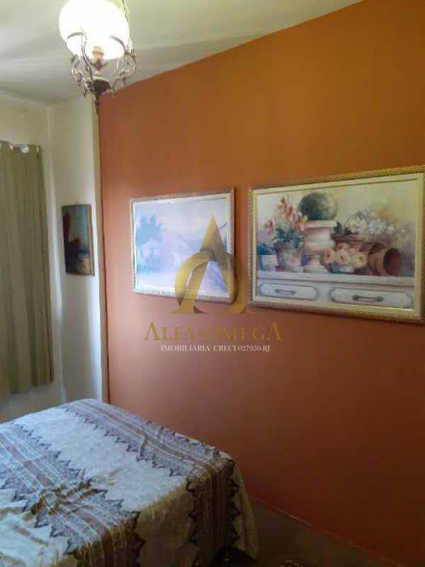 10 - Apartamento Avenida Geremário Dantas,Tanque, Rio de Janeiro, RJ À Venda, 2 Quartos, 55m² - AOJ20141 - 7