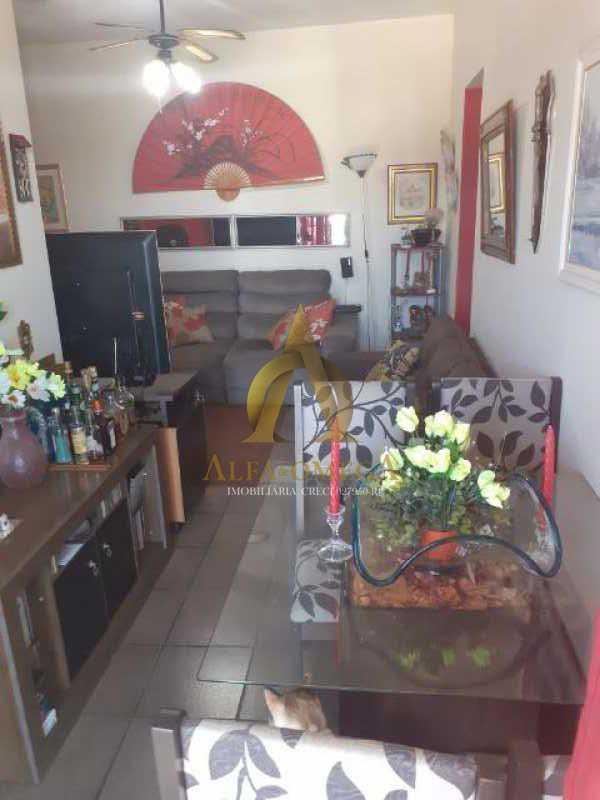 12 - Apartamento Avenida Geremário Dantas,Tanque, Rio de Janeiro, RJ À Venda, 2 Quartos, 55m² - AOJ20141 - 5