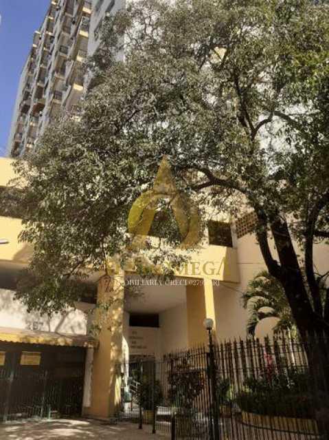 15 - Apartamento Avenida Geremário Dantas,Tanque, Rio de Janeiro, RJ À Venda, 2 Quartos, 55m² - AOJ20141 - 18