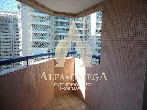FOTO 3 - Apartamento Barra da Tijuca,Rio de Janeiro,RJ À Venda,1 Quarto,65m² - AO10230 - 3