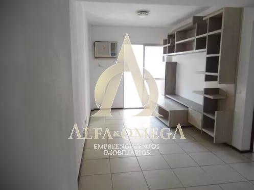FOTO 4 - Apartamento Barra da Tijuca,Rio de Janeiro,RJ À Venda,1 Quarto,65m² - AO10230 - 4