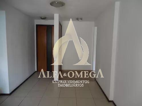 FOTO 5 - Apartamento Barra da Tijuca,Rio de Janeiro,RJ À Venda,1 Quarto,65m² - AO10230 - 5