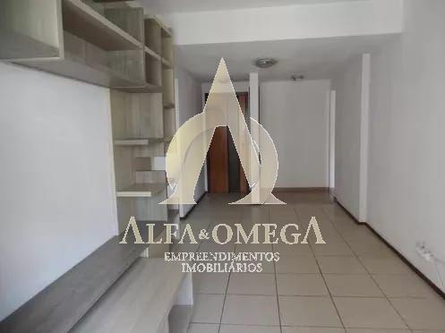 FOTO 6 - Apartamento Barra da Tijuca,Rio de Janeiro,RJ À Venda,1 Quarto,65m² - AO10230 - 6