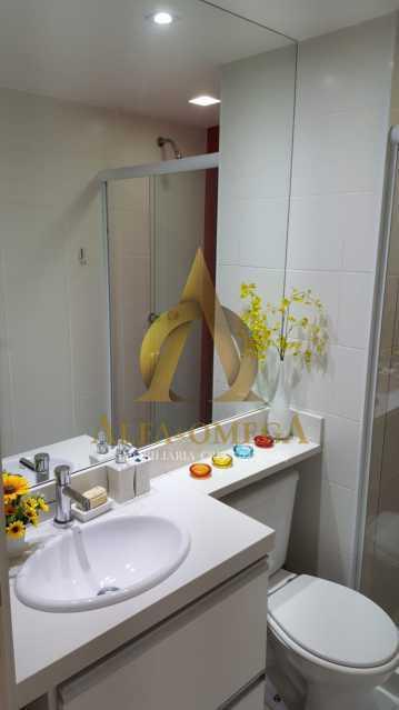 10 - Apartamento Estrada dos Bandeirantes,Curicica, Rio de Janeiro, RJ À Venda, 3 Quartos, 68m² - AOJ30034 - 17