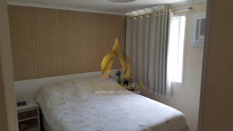 22 - Apartamento Estrada dos Bandeirantes,Curicica, Rio de Janeiro, RJ À Venda, 3 Quartos, 68m² - AOJ30034 - 9