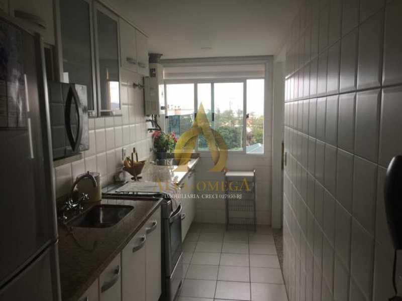 231002024052936 - Apartamento Barra da Tijuca, Rio de Janeiro, RJ Para Alugar, 2 Quartos, 100m² - AO20297L - 7