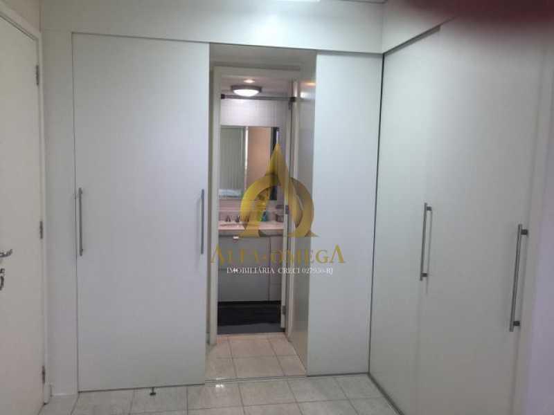 233002020995430 - Apartamento Barra da Tijuca, Rio de Janeiro, RJ Para Alugar, 2 Quartos, 100m² - AO20297L - 9
