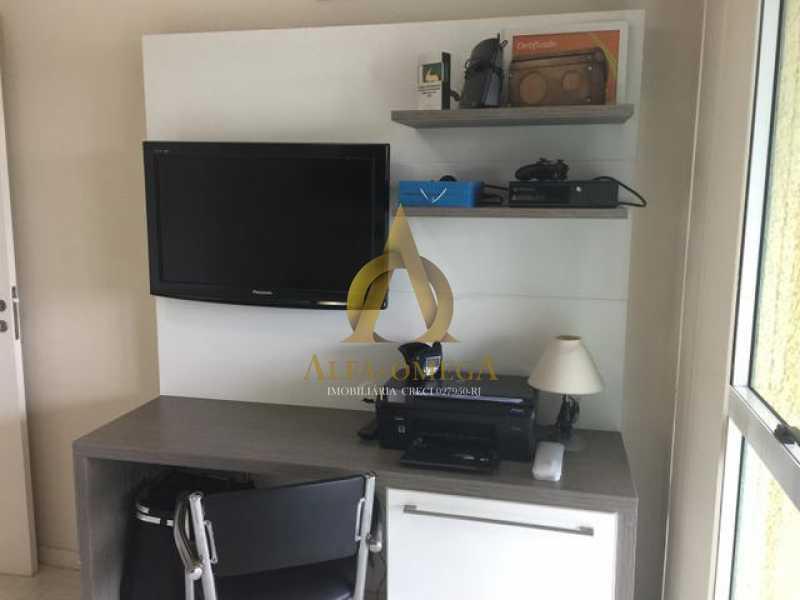 234002021798577 1 - Apartamento Barra da Tijuca, Rio de Janeiro, RJ Para Alugar, 2 Quartos, 100m² - AO20297L - 6