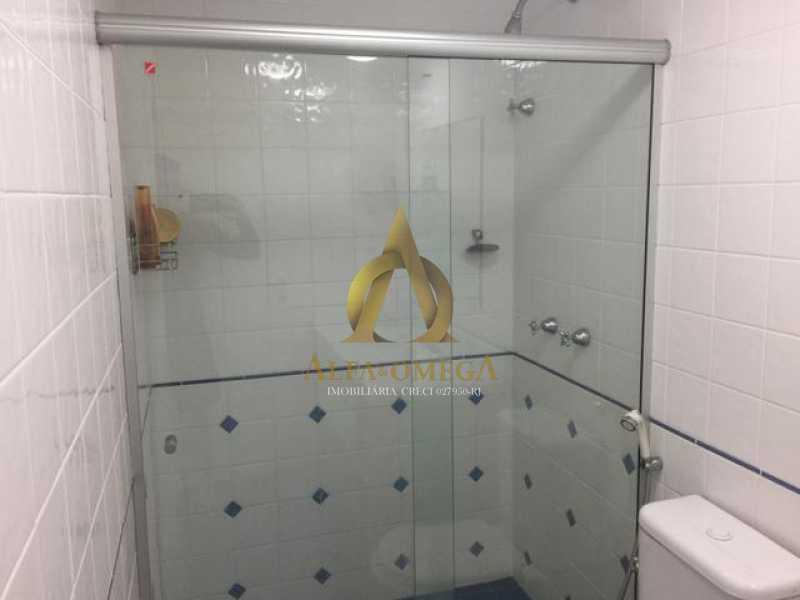 235002028845215 - Apartamento 2 quartos para alugar Barra da Tijuca, Rio de Janeiro - R$ 3.500 - AO20297L - 11