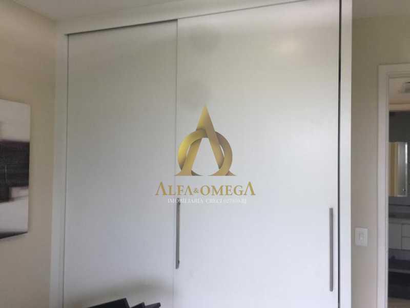 238002025115309 - Apartamento 2 quartos para alugar Barra da Tijuca, Rio de Janeiro - R$ 3.500 - AO20297L - 10