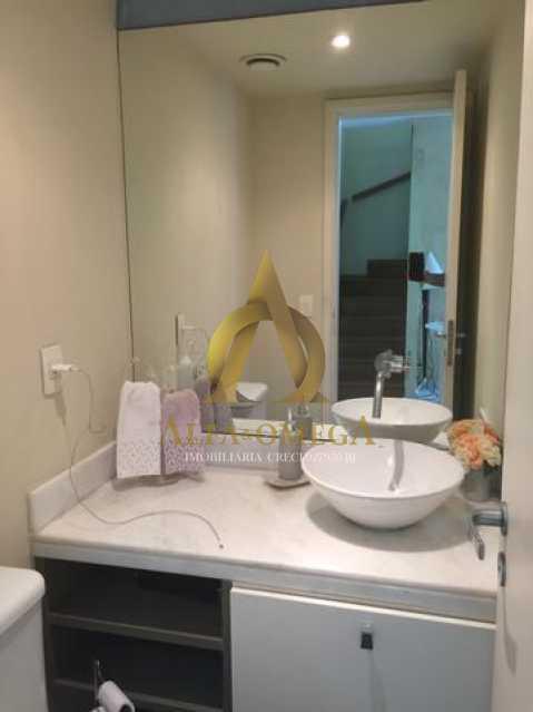 238002026203151 - Apartamento 2 quartos para alugar Barra da Tijuca, Rio de Janeiro - R$ 3.500 - AO20297L - 12