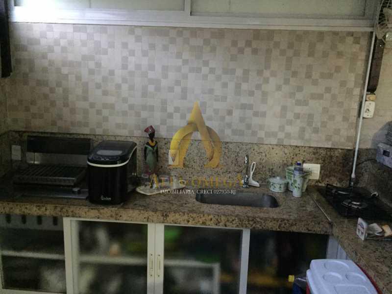 1 - Casa em Condomínio à venda Estrada do Rio Grande,Taquara, Rio de Janeiro - R$ 785.000 - AOJ60056 - 28