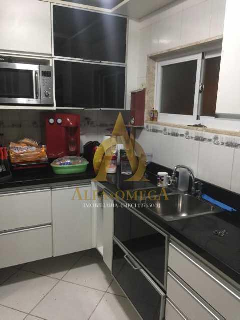 3 - Casa em Condomínio à venda Estrada do Rio Grande,Taquara, Rio de Janeiro - R$ 785.000 - AOJ60056 - 25
