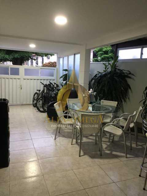 4 - Casa em Condomínio à venda Estrada do Rio Grande,Taquara, Rio de Janeiro - R$ 785.000 - AOJ60056 - 4