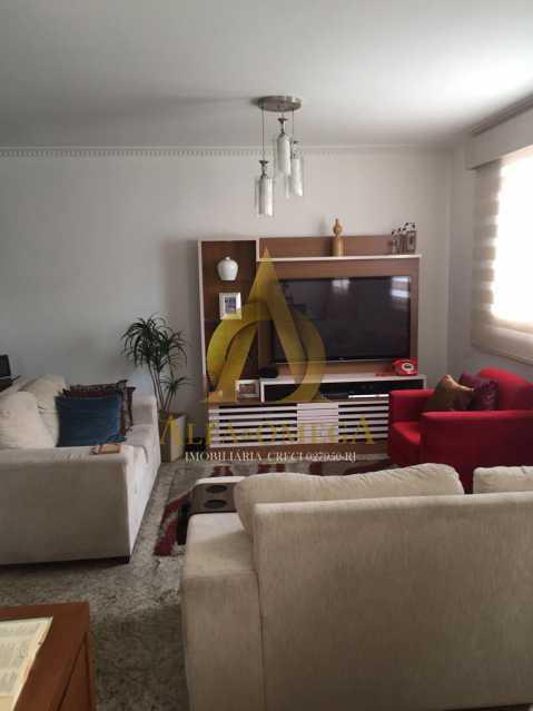 7 - Casa em Condomínio à venda Estrada do Rio Grande,Taquara, Rio de Janeiro - R$ 785.000 - AOJ60056 - 6