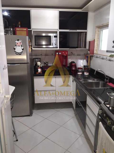 8 - Casa em Condomínio à venda Estrada do Rio Grande,Taquara, Rio de Janeiro - R$ 785.000 - AOJ60056 - 26
