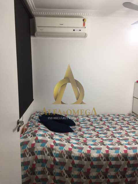 10 - Casa em Condomínio à venda Estrada do Rio Grande,Taquara, Rio de Janeiro - R$ 785.000 - AOJ60056 - 15