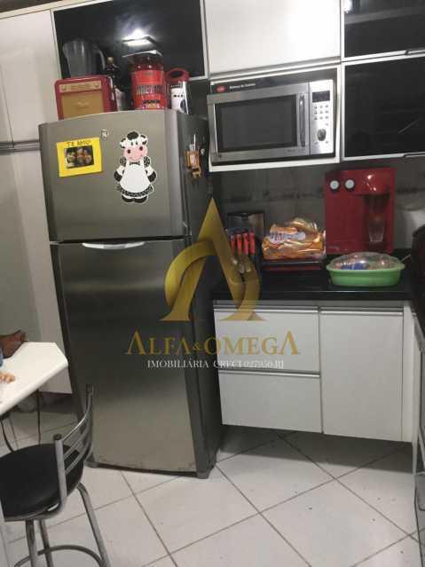 11 - Casa em Condomínio à venda Estrada do Rio Grande,Taquara, Rio de Janeiro - R$ 785.000 - AOJ60056 - 27