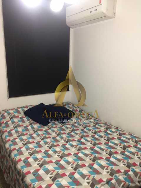 12 - Casa em Condomínio à venda Estrada do Rio Grande,Taquara, Rio de Janeiro - R$ 785.000 - AOJ60056 - 16