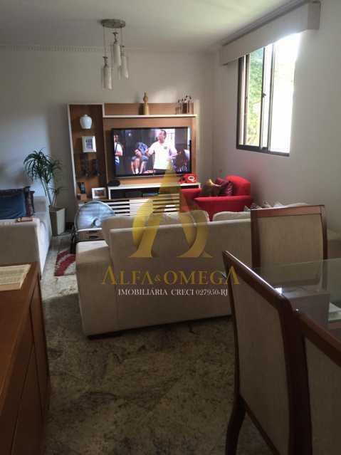 13 - Casa em Condomínio à venda Estrada do Rio Grande,Taquara, Rio de Janeiro - R$ 785.000 - AOJ60056 - 7
