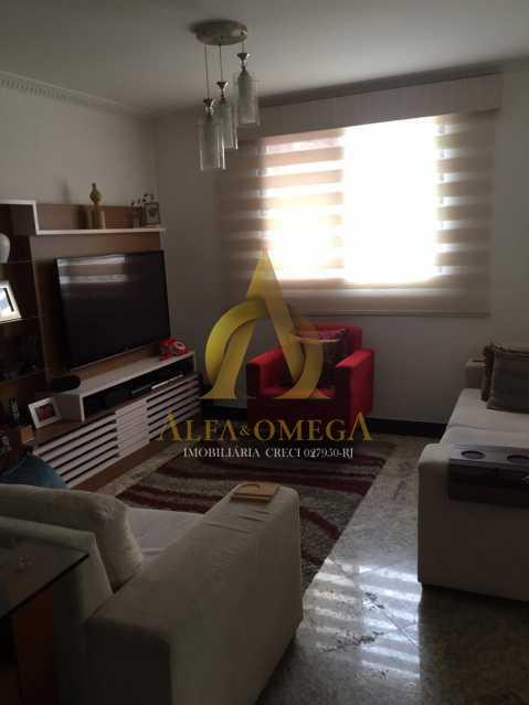 14 - Casa em Condomínio à venda Estrada do Rio Grande,Taquara, Rio de Janeiro - R$ 785.000 - AOJ60056 - 8