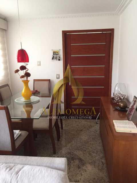 15 - Casa em Condomínio à venda Estrada do Rio Grande,Taquara, Rio de Janeiro - R$ 785.000 - AOJ60056 - 9
