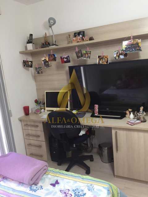 16 - Casa em Condomínio à venda Estrada do Rio Grande,Taquara, Rio de Janeiro - R$ 785.000 - AOJ60056 - 13