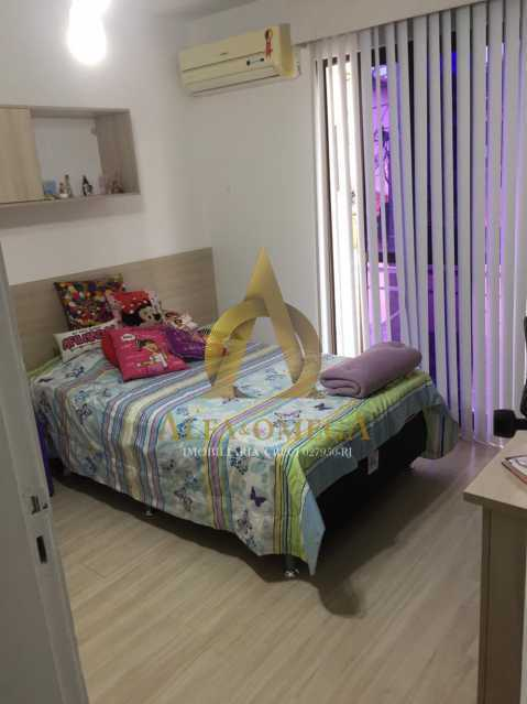 17 - Casa em Condomínio à venda Estrada do Rio Grande,Taquara, Rio de Janeiro - R$ 785.000 - AOJ60056 - 11