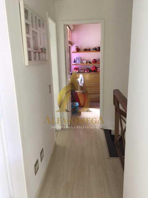18 - Casa em Condomínio à venda Estrada do Rio Grande,Taquara, Rio de Janeiro - R$ 785.000 - AOJ60056 - 14