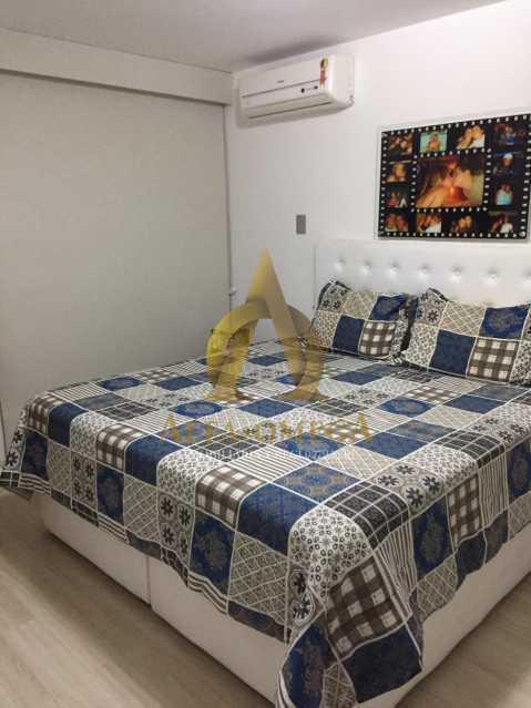 20 - Casa em Condomínio à venda Estrada do Rio Grande,Taquara, Rio de Janeiro - R$ 785.000 - AOJ60056 - 17