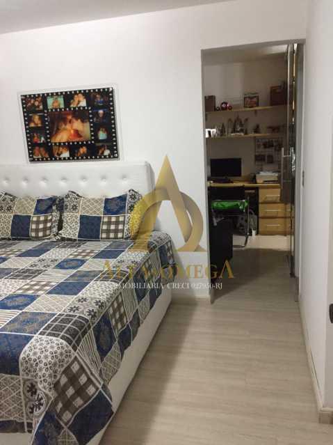 21 - Casa em Condomínio à venda Estrada do Rio Grande,Taquara, Rio de Janeiro - R$ 785.000 - AOJ60056 - 18