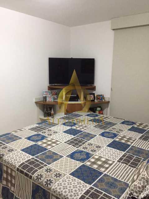 22 - Casa em Condomínio à venda Estrada do Rio Grande,Taquara, Rio de Janeiro - R$ 785.000 - AOJ60056 - 19
