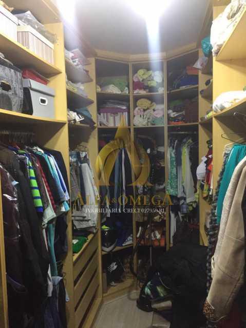 23 - Casa em Condomínio à venda Estrada do Rio Grande,Taquara, Rio de Janeiro - R$ 785.000 - AOJ60056 - 20