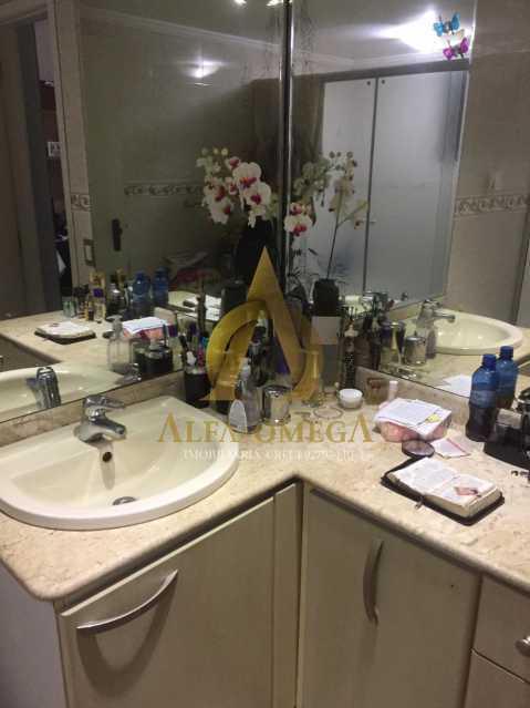 25 - Casa em Condomínio à venda Estrada do Rio Grande,Taquara, Rio de Janeiro - R$ 785.000 - AOJ60056 - 24